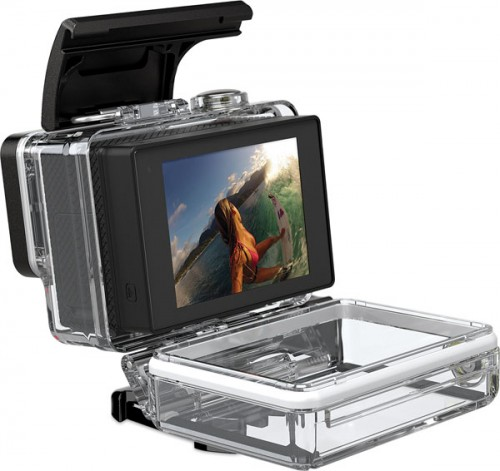 GOPRO LCD TOUCH BACPAC HERO3+