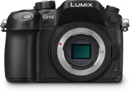 Panasonic DMC-GH4 – Nye test