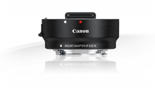 CanonMadapter
